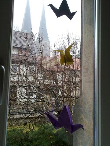 GutsMuths - Gymnasium Quedlinburg; 17.03.2011