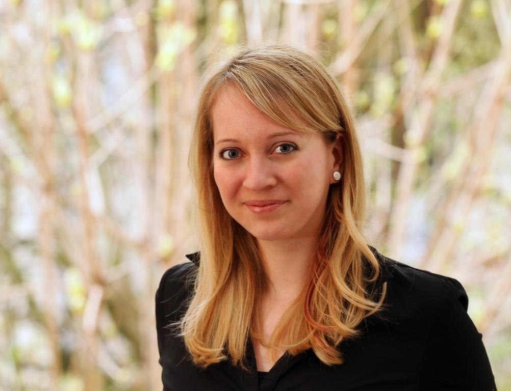 Anett Kirchner